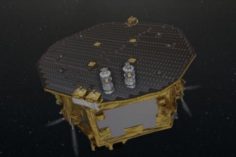 LISA Pathfinder: Mission erfüllt, Sonde deaktiviert