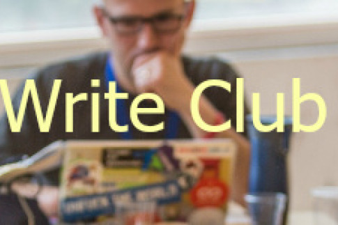 London Write Club `Deep Work`