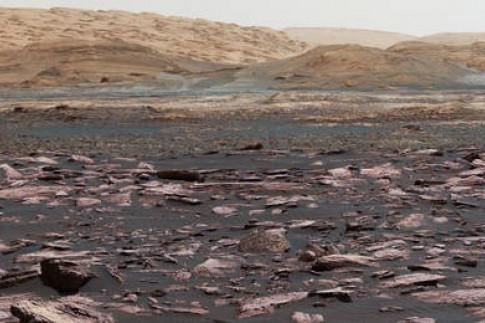 Mars Exploration Program: NEWS