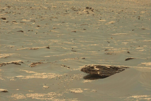 @marscuriosity: I`m hard at work this...