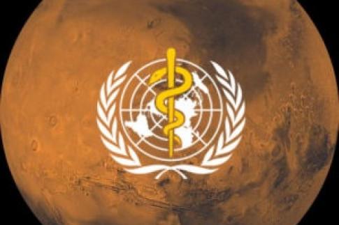 Marskolonie: Wie gut ist die medizinische Versorgung?
