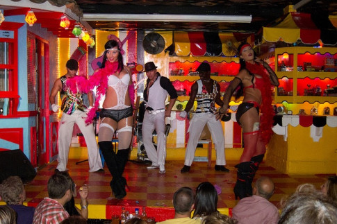 No matter what your budget, you can have fun with it in MedellinMedellin Nightlife - Parque Lleras, Discotecas, Bars, Clubs,...