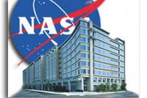 NASA Confirms Bridenstine`s Nomination