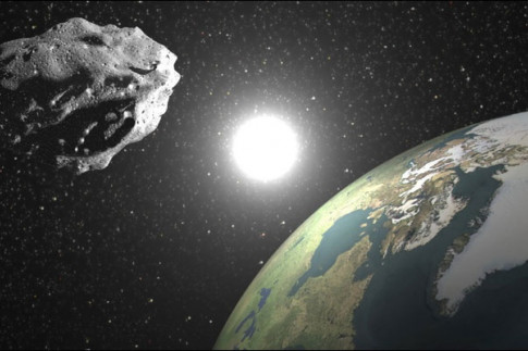 NASA to observe asteroid flyby to test planetary defense...