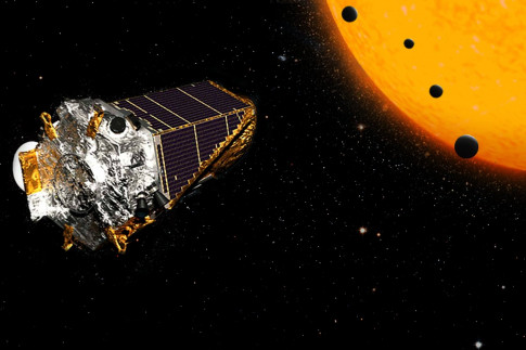 NASA to Unveil Exoplanet Discovery Thursday