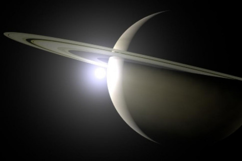 Saturn`s moon Titan could be a great landing spot for future...