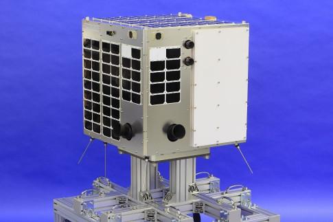 Secondary Payloads - Soyuz - 73 Satellites