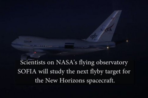 @sofiatelescope: We`re going to search for rings or...