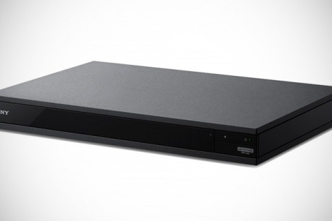 Sony UBP-X800 UHD Blu-Ray review