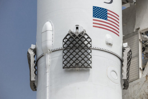 SpaceX`s Final Falcon 9 Design Coming This Year, 2 Falcon Heavy...