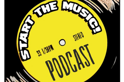 Start the Music! 003 - Beggars Bunce