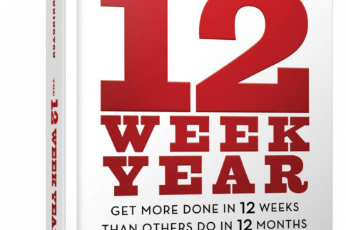 The 12 Week Year | The Execution Company