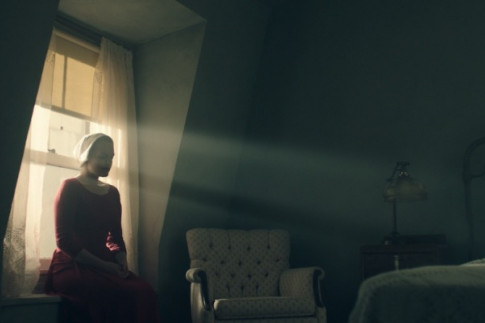 The dark future of `The Handmaid`s Tale` feels terrifyingly real