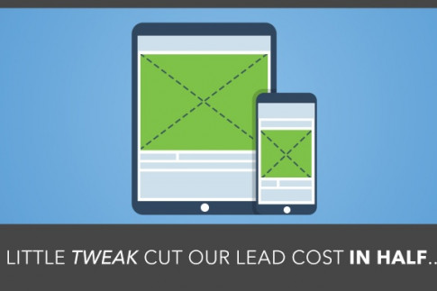 """The """"Hybrid"""" Campaign That Halved Lead Cost"""