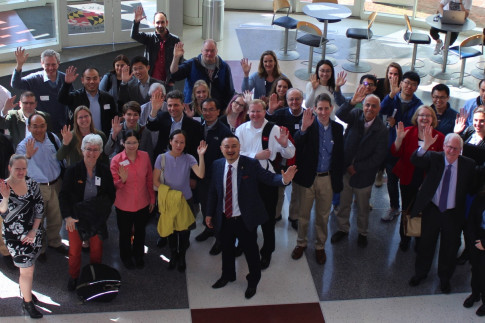 Transportation@MD Workshop Promotes Multi-Disciplinary Collaboration on Future Mobility Systems