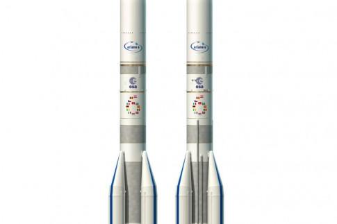 Trägerraketen: Neuer Schub für die Ariane 6