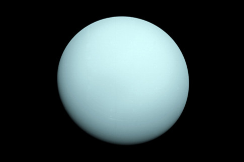 Uranus May Have Odd, Strobe-Like Magnetic Field