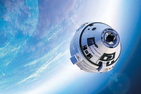 Verspätungen bei SpaceX und Boeing: NASA könnte Zugang zur ISS verlieren