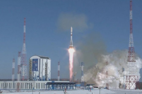 Video: Soyuz Returns to Flight from Vostochny with 11 Satellites – Spaceflight101