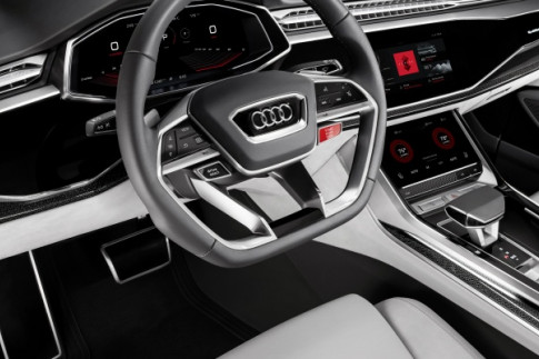 Volvo and Audi turn to Android for next-gen connected cars