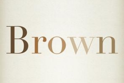 Write Reads #50 Brown by Kamal Al-Solaylee