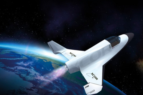XCOR Aerospace Lays Off Remaining Employees