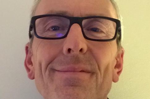 Dave Robinson (Dimensions)