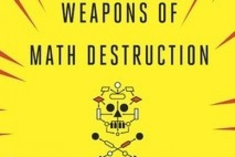 #415 - Weapons of Math Destruction: Science for the People