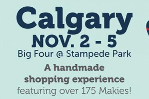 Calgary   Make It Show