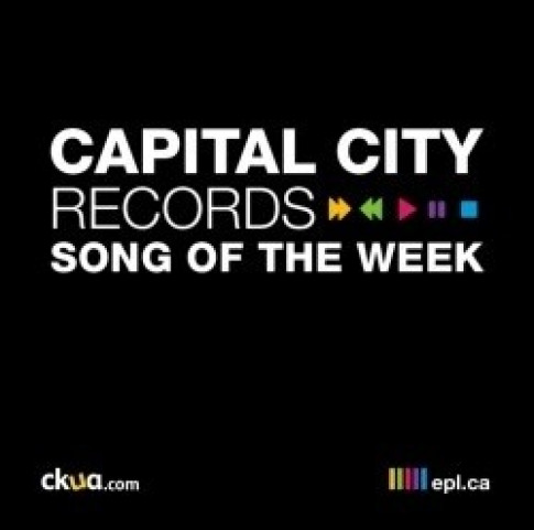 Capital City Records Podcast