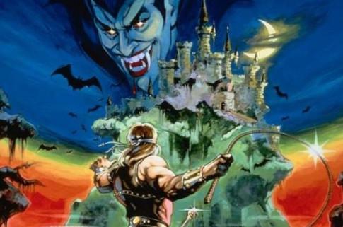 Part 1: Dracula Rises