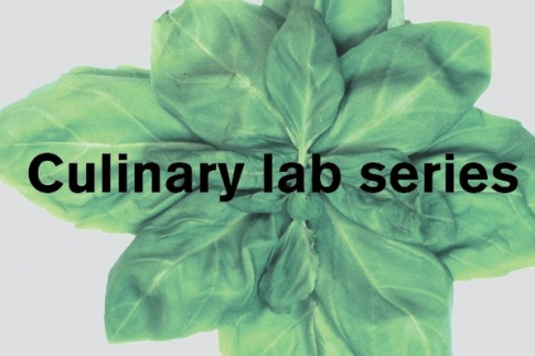 Culinary Lab Series Kicks off in Edmonton