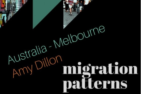 Episode 1: Amy Dillon, Australia - Melbourne