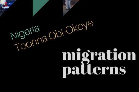 Episode 3: Toonna Obi-Okoye - Nigeria