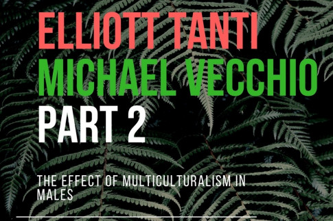 Episode 32: Elliott Tanti and Michael Vecchio Pt 2/The Effects...