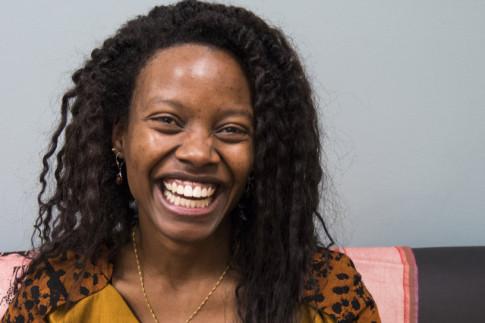 Episode 85: Lorna Mutegyeki