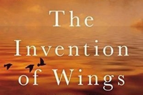 Feb 2017: The Invention of Wings by Sue Monk Kidd