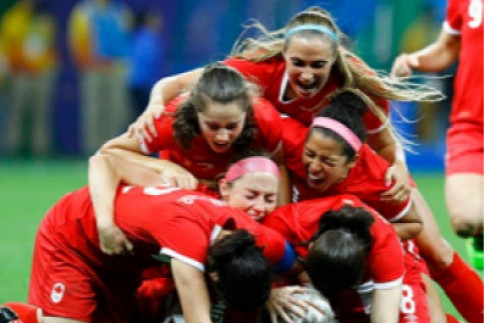 For Kicks Podcast, Episode 34: CANWNT vs. NORWNT friendly