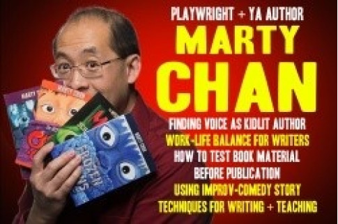 MF GALAXY: MARTY CHAN ON FINDING VOICE AS KIDLIT AUTHOR,...