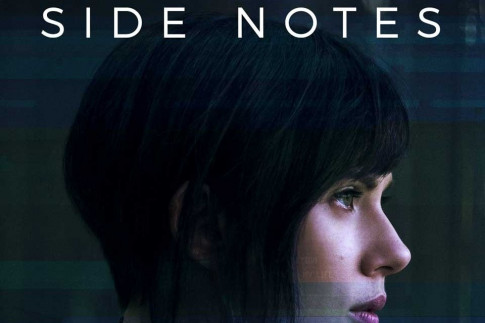 Side Notes: White as a Ghost in the Shell