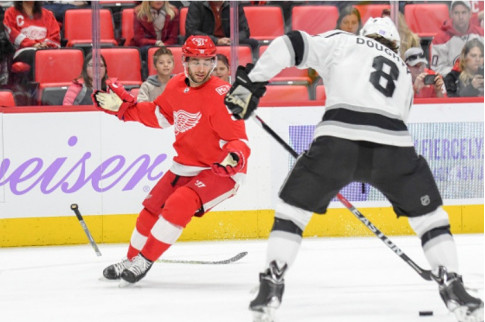 The 4th Line Hockey Podcast #160 - The Andrew Doughties - The 4th Line Podcast