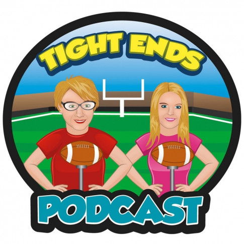 Tight Ends Podcast