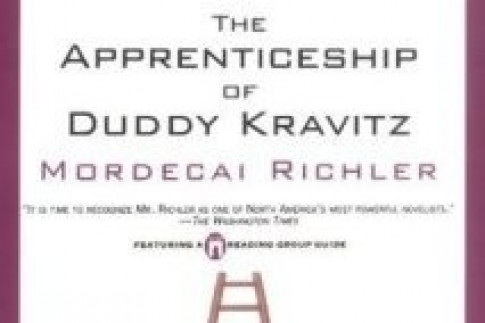 Write Reads #51 The Apprenticeship of Duddy Kravitz by Mordecai...