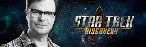 Rainn Wilson to play Star Trek scoundrel