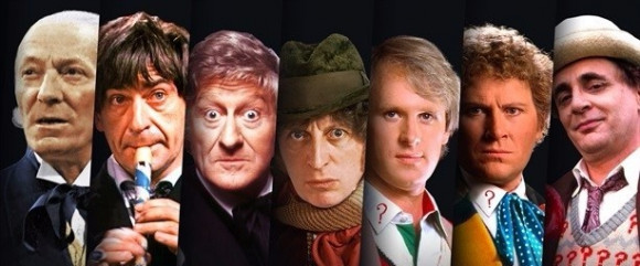 Time stream: Classic Doctor Who episodes find new home online