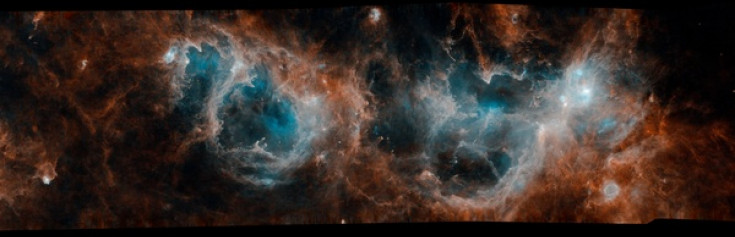 ESA Science & Technology: How Herschel unlocked the secrets of...
