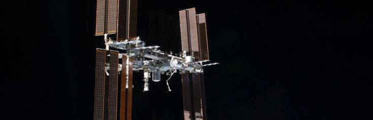 NASA budget proposal plans end of NASA funding of ISS, seeks commercial transition - SpaceNews.com