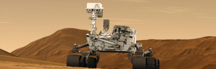 NASA prepares its Martian explorers for solar conjunction radio...