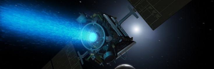 NASA Reviews Options for Dawn Extended Mission