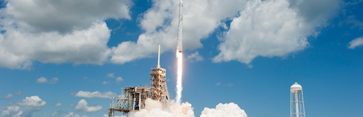 NASA TV to Broadcast Briefings Before SpaceX Dragon Launch